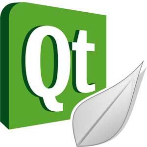 Qt入门教程(2)  直接运行Qt生成的exe报错缺少dll文件